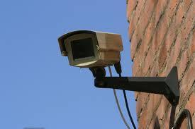 Camera installation Beverley Hills