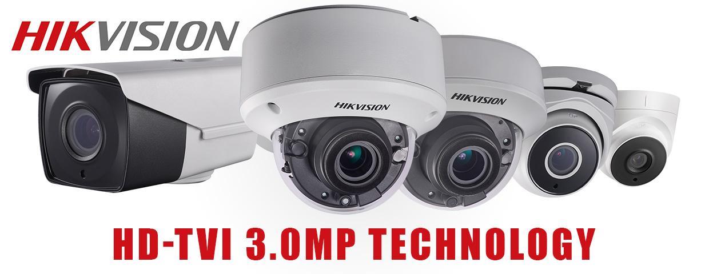 Home security camera installation los